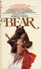 Bear by Marian Engel