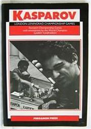 London-Leningrad Championship Games: Rematch…