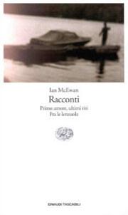Racconti (Italian Edition) por Ian McEwan