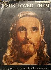 Jesus loved them – tekijä: Sam Patrick