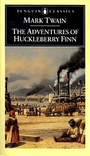 The Adventures of Huckleberry Finn: Revised…