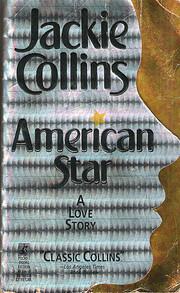 American Star por Jackie Collins