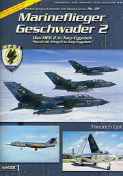 Marinefliegergeschwader 2: Das MFG 2 in…
