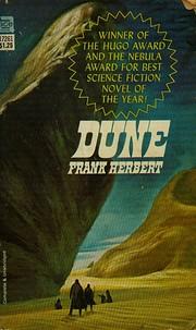 Dune av Frank Herbert