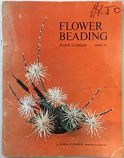 Flower Beading French Technique (Book 3) –…
