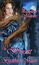 The Beast of Blackbirch Manor by Penelope…