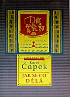 How They Do It by Karel Čapek