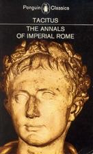 The Annals by P. Cornelius Tacitus
