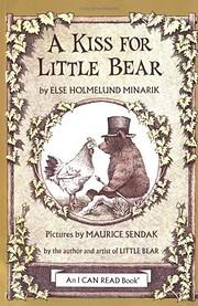 A Kiss for Little Bear av Else Holmelund…