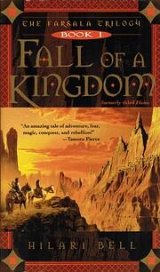 Fall of a Kingdom (The Farsala Trilogy) por…