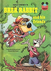 Walt Disney's Brer Rabbit and His…