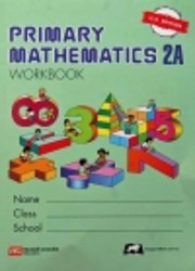 Primary Mathematics 2A Workbook de…