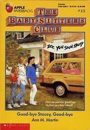 Goodbye Stacey, Goodbye (Babysitters Club)…