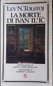 La morte di Ivan Il'ič por Lev Nikolaevič…