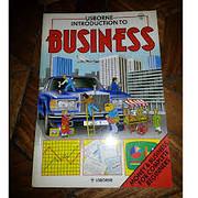 Usborne Introduction to Business - Money &…
