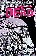 The Walking Dead #79 by Robert Kirkman