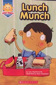 LUNCH MUNCH by Liza Charlesworth
