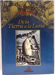 De la Tierra a la Luna de Julio Verne