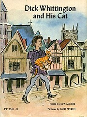 Dick Whittington and His Cat. de Eva Moore