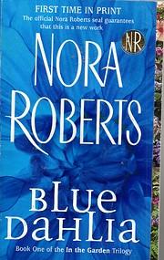 Blue Dahlia (In the Garden, Book 1) af Nora…