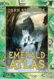 The Emerald Atlas (Books of Beginning) de…