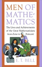 Men of Mathematics (Touchstone Book) by E.…
