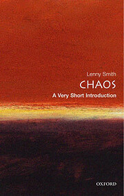 Chaos: A Very Short Introduction –…