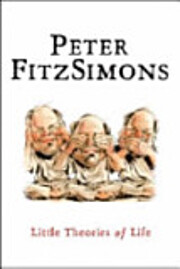 Little Theories of Life af Peter FitzSimons