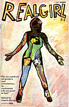 REAL GIRL #4. by Angela Bocage
