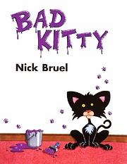 Bad Kitty av Nick Bruel