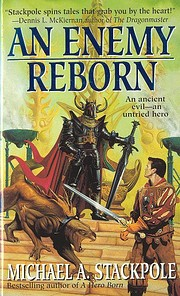 An Enemy Reborn (Realms of Chaos: The Second…