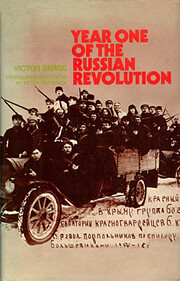 Year One of the Russian Revolution de Victor…