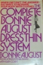 The complete Bonnie August's dress thin…