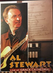 Al Stewart: Live at Grace Cathedral –…