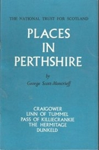 Places in Perthshire in the care of the…