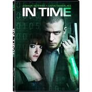 in time (film) – tekijä: Andrew Niccol