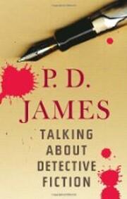 Talking About Detective Fiction por P.D.…