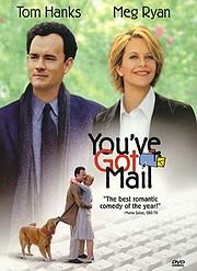 You've Got Mail por Tom Hanks