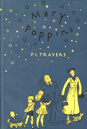 Mary Poppins af Dr. P. L. Travers