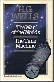 The War of the Worlds / The Time Machine af…