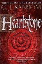 Heartstone: A Matthew Shardlake Tudor…