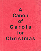 A Canon of Carols for Christmas