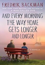 And Every Morning the Way Home Gets Longer…