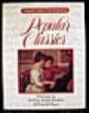 Popular Classics (A Reader's Digest Family…