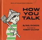 How You Talk (Let's-Read-and-Find-Out…