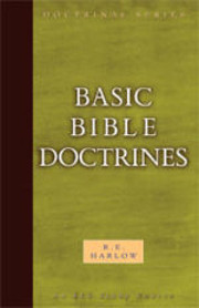 Basic Bible Doctrines av R. E. Harlow