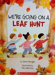 We're Going on a Leaf Hunt – tekijä:…