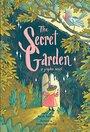 The Secret Garden: A Graphic Novel - Mariah Marsden