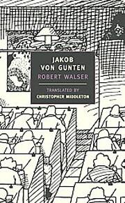 Jakob von Gunten (New York Review Books…