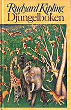 Djungelboken 2 by Rudyard Kipling
